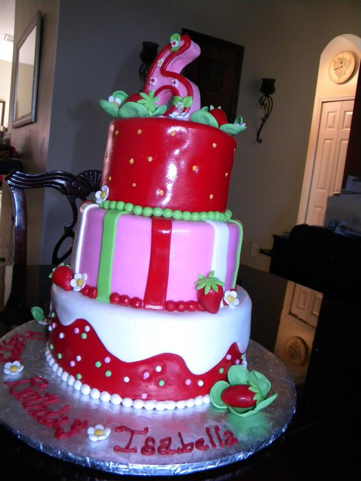 Perlascake Special Occasions I Have A Variety Of